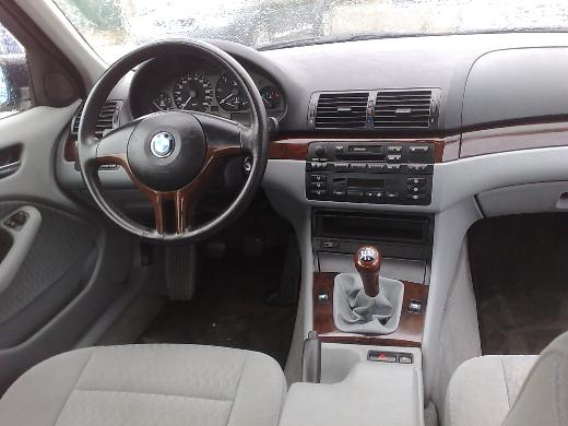Comprar bmw 320d 136cv coche turismo g11 for Interieur bmw 320d 2000