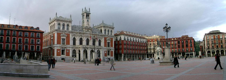 G11 motor que visitar en Valladolid